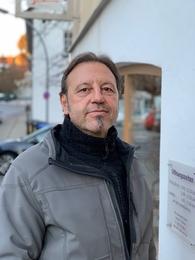 Uwe Rombach